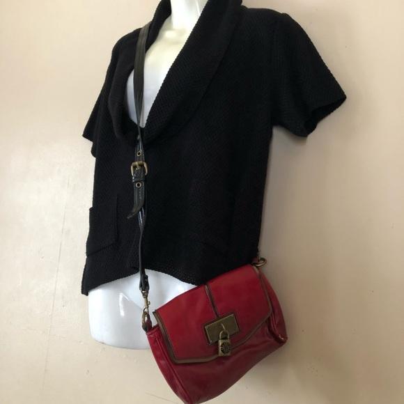 Simply Vera Vera Wang Handbags - Simply Vera Wang Crossbody Bag